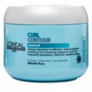 L'Oreal  Professionnel Série Expert Curl Contour masca par ondulat 200ml