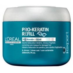 L'Oreal  Professionnel Série Expert Pro-Keratin Refill masca protectoare 200ml