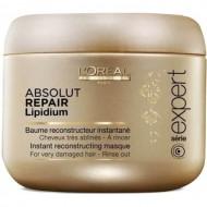 L'Oreal  Professionnel Série Expert Absolut Repair Lipidium masca regeneranta 200ml