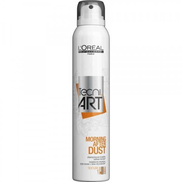 L'Oreal  Professionnel Tecni Art Morning After Dust sampon uscat 200ml