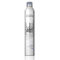 L'Oreal  Professionnel Tecni Art Air Fix spray cu fixare foarte puternica 400ml