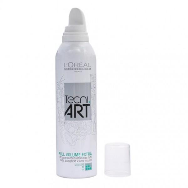 L'Oreal  Professionnel Tecni Art Full Volume Extra spuma volum 400ml