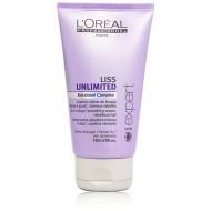 L'Oreal Professionnel Série Expert Liss Unlimited crema neterizire si protectie termica 150ml