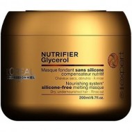 L'Oreal Professionnel Série Expert Nutrifier Glycerol masca nutritiva pentru par uscat 200ml