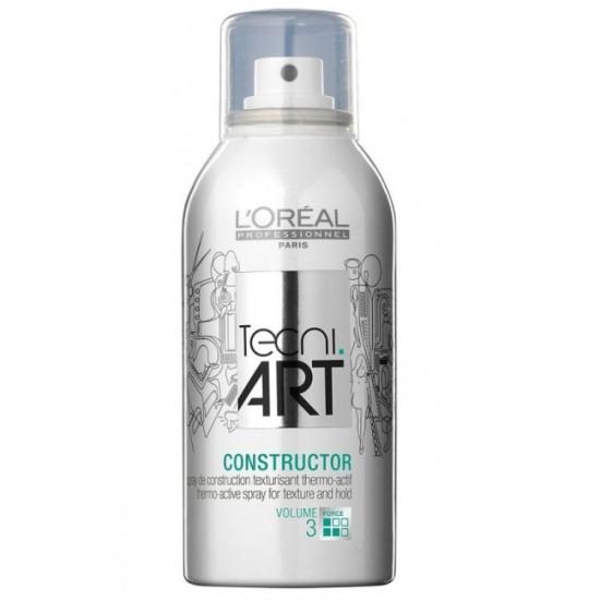L'Oreal Professionnel Techni Art Constructor Spray 150 ml