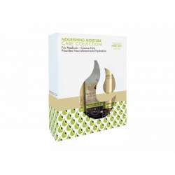 Pachet Macadamia Nourishing Moisture Care Collection Sampon + Balsam + Masca 300ml, 300ml, 30ml
