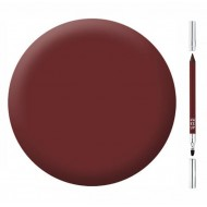 Creion contur buze Defining Lip Liner Make Up Factory Ochre Red nr.68