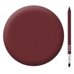 Creion contur buze Defining Lip Liner Make Up Factory Dark Rosewood nr.83