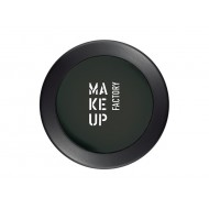Fard de pleoape Make Up Factory Mat Eye Shadow Mono Black Coffee nr.02