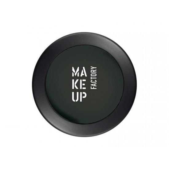 Fard de pleoape Make Up Factory Mat Eye Shadow Mono Black Coffee nr.02