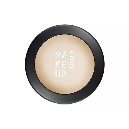 Fard de pleoape Make Up Factory Mat Eye Shadow Mono Natural Skin nr.35
