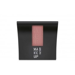 Fard de obraz Make Up factory Mat Blusher Pink Salmon nr.17