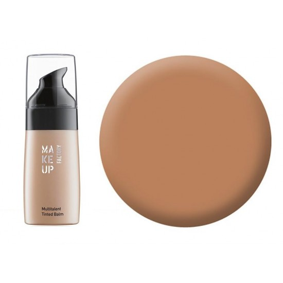 Multitalent Tinted Balm Make Up Factory nr.06