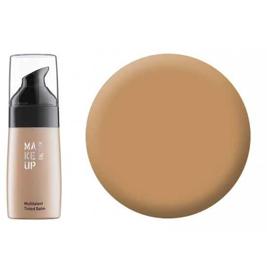 Multitalent Tinted Balm Make Up Factory nr.08