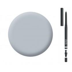 Creion de ochi Metallic Eye Liner Make Up Factory Silver Spotlight nr.33