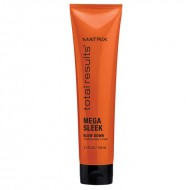 Crema leave-in de netezire si protectie termica Matrix Mega Sleek 150ml