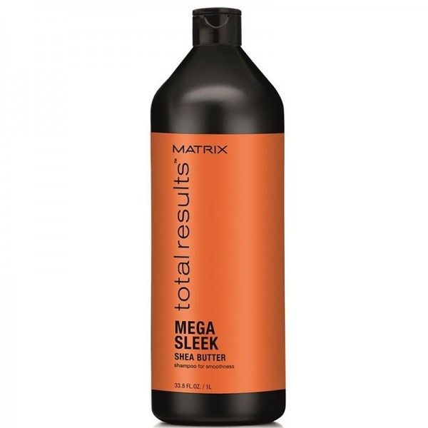 Sampon pentru netezire Matrix Mega Sleek 1000ml