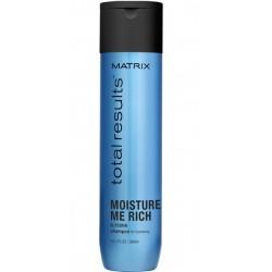 Sampon hidratant Matrix Moisture Me Rich 300ml