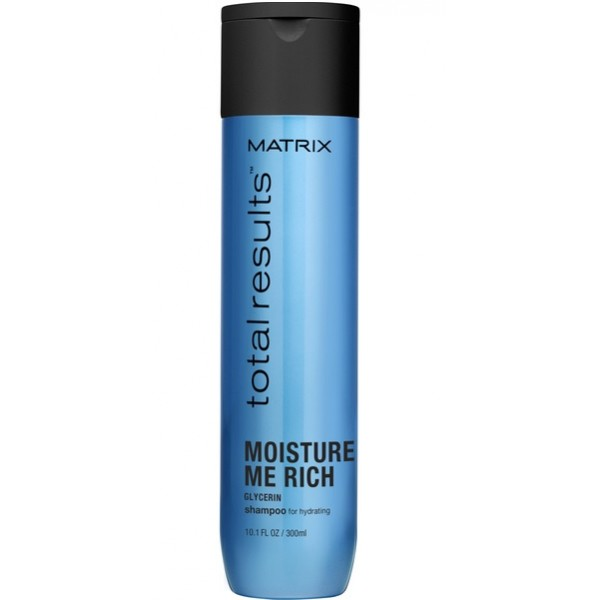 Sampon hidratant Matrix Moisture Me Rich 300ml