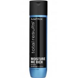 Balsam hidratant Matrix Moisture Me Rich 300ml
