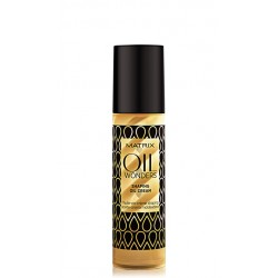 Crema ulei pentru modelare Matrix Oil Wonders Shaping Oil Cream 100 ml
