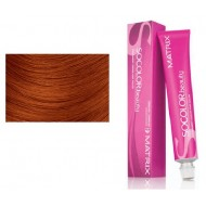 Matrix SoColor.beauty  vopsea permanenta 6C 90ml
