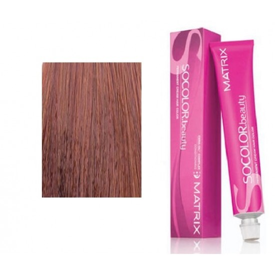 Matrix SoColor.beauty  vopsea permanenta 7C 90ml