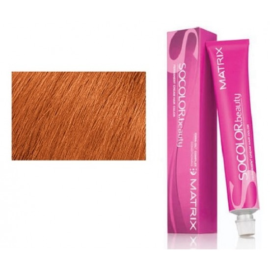 Matrix SoColor.beauty  vopsea permanenta 8CC 90ml