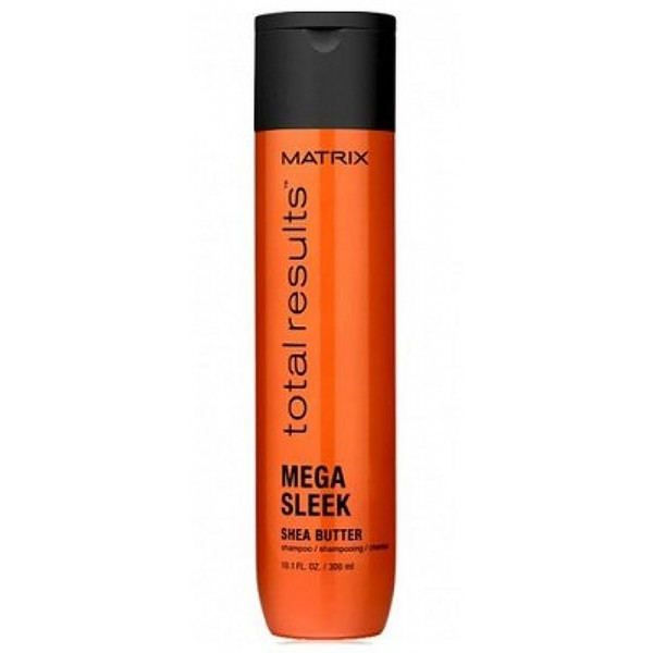 Sampon pentru netezire Matrix Mega Sleek 300ml