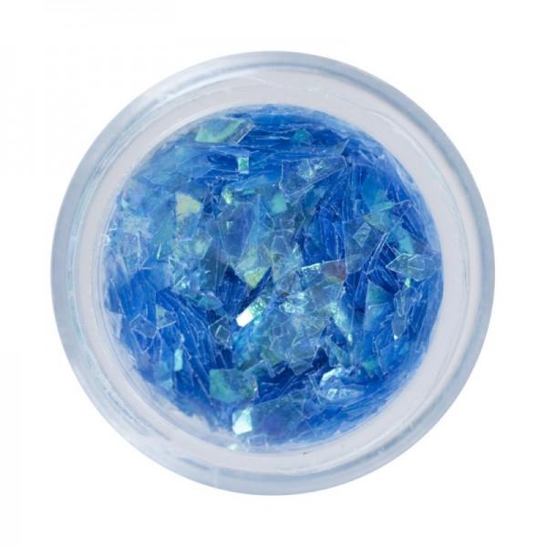 Folie colorata blue