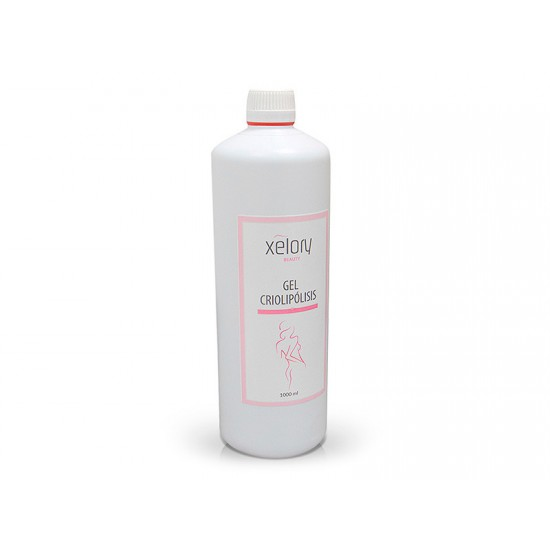 Gel de criolipoliza Xeroly,1L