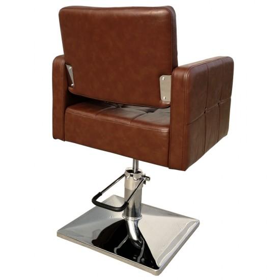 Pachet Unitate de spalare si scaun Brown Dalya