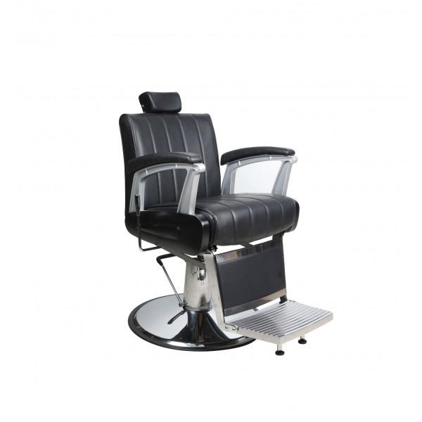 Scaun frizerie/ barber BLACK SMITH