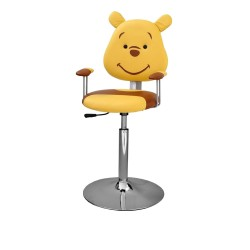 Scaun frizerie copii Winnie de Plus