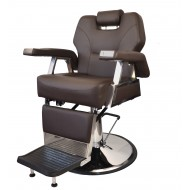Scaun frizerie-barber Coby Brown
