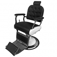 Scaun frizerie-barber Retro King II