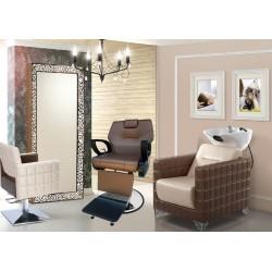 Pachet dotare salon Remy Baroque