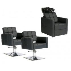 Pachet unitate si scaun Duo Dalya
