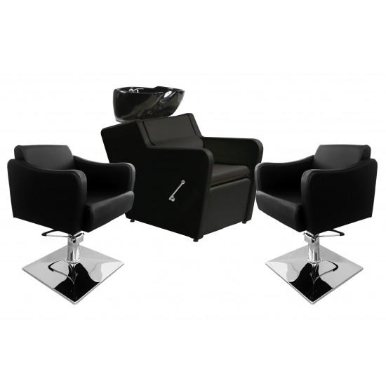 Set mobilier Duo Kiara