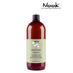 Nook Beauty Family Curl & Frizz Pak Tratament pentru par ondulat 1000ml