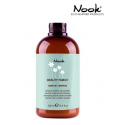 Nook Beauty Family Comfort Shampoo Sampon pentru scalp sensibil 500ml