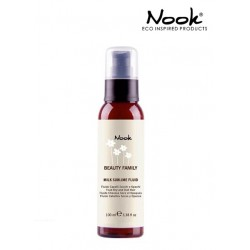 Nook Beauty Family Milk Sublime Fluid  Ser hidratant pentru par uscat 100ml