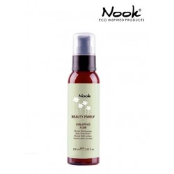 Nook Beauty Family Curl & Frizz Fluid Ser pentru par ondulat 100ml