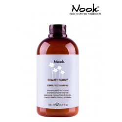 Nook Beauty Family Fly & Vol Shampoo Sampon pentru volum 500ml