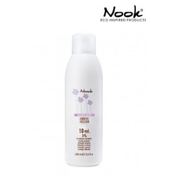 Nook Nectar Kolor Oxodizing Emulsion 3% 10Vol Oxidant balsam 1000ml