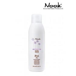Nook Nectar Kolor Oxodizing Emulsion 6% 20Vol Oxidant balsam 1000ml