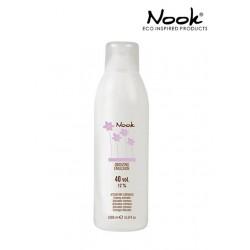 Nook Nectar Kolor Oxodizing Emulsion 12% 40Vol Oxidant balsam 1000ml