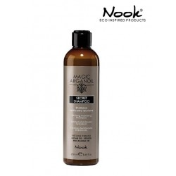 Nook Magic Argan Oil Secret Shampoo Sampon hidratant  pentru par uscat si fara viata 250ml
