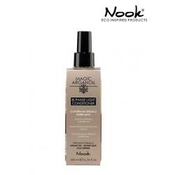 Nook Magic Argan Oil Bi-phase Light Conditioner Balsam Spray 200ml