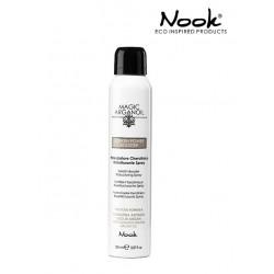 Nook Magic Argan Oil Keratin Power Booster Spray restructurant  150ml